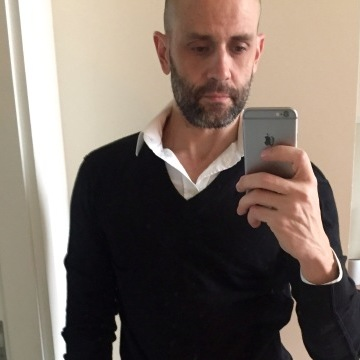 ALVARO, 39, Shanghai, China