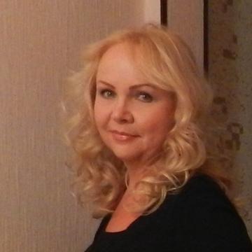 Галина, 52, Sterlitamak, Russia