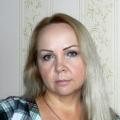 Галина, 51, Sterlitamak, Russia