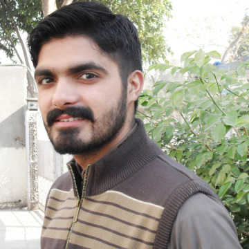 Waleed Ehsan Janjua, 24, Islamabad, Pakistan