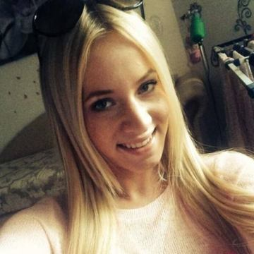 liliane, 25, Mulhouse, France