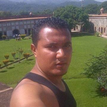 jose luis, 31, San Pedro Sula, Honduras