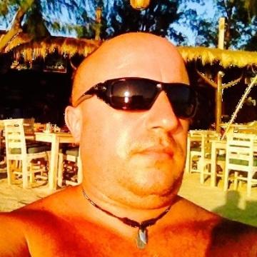 Tarik, 43, Doha, Qatar