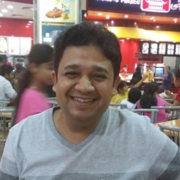 Rehan, 37, Dubai, United Arab Emirates