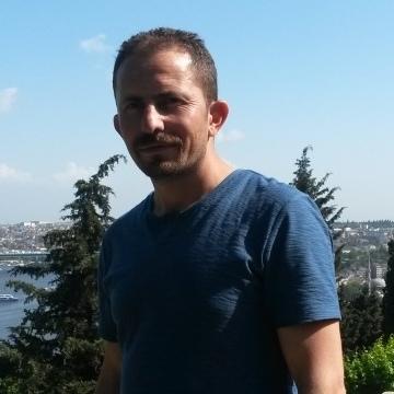 Tc Tuten Arif, 31, Istanbul, Turkey