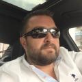 Atilla, 36, Istanbul, Turkey
