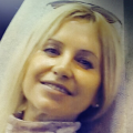 Belen Barrio, 45, Madrid, Spain