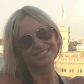 Belen Barrio, 45, Madrid, Spain