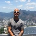 Brian Wheeler, 35, Marietta, United States