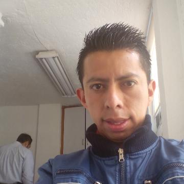 Felipe Palomino Velazquez, 27, Tepeji, Mexico