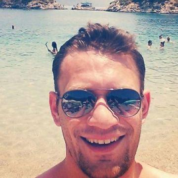 Onur Yönet, 33, Eskisehir, Turkey