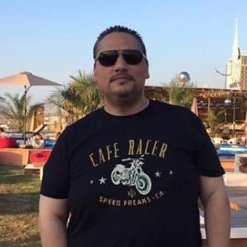 Shota Amiranashvili, 39, Batumi, Georgia