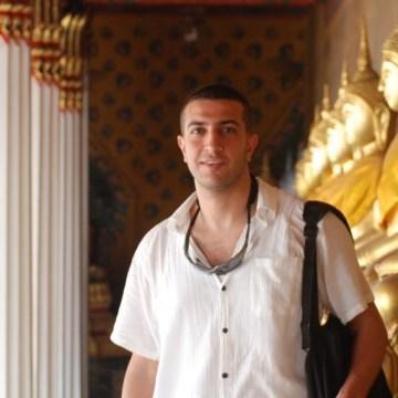 omar eldamaty, 28, Cairo, Egypt