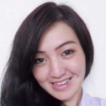 Ching, 24, Chiang Mai, Thailand