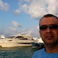 ahmad, 46, Cairo, Egypt