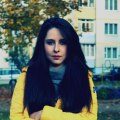 Kristina, 22, Bobr, Belarus