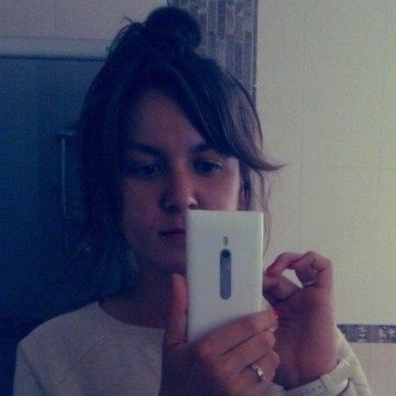 Marina Sergievskaya, 32, Minsk, Belarus