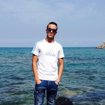 Abdou, 23, Setif, Algeria