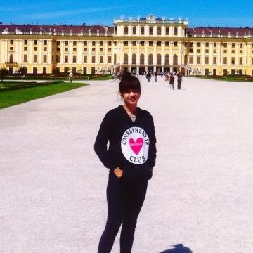 jen, 24, Jena, Germany