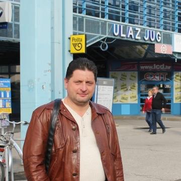 Иван, 42, Lvov, Ukraine