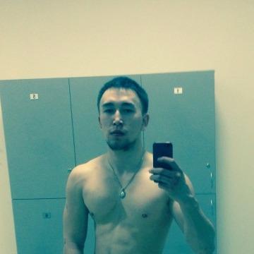 Alik, 24, Astana, Kazakhstan