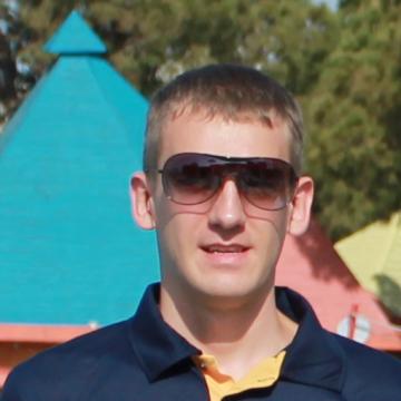 canstonmartin, 28, Vladivostok, Russia