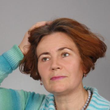 Nadezhda Kovalyova, 56, Gomel, Belarus