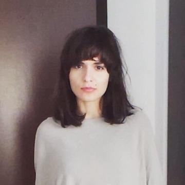 Sasha Bogatova, 32, Arkhangelsk, Russia