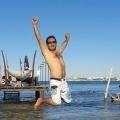 deniz denizci, 38, Izmir, Turkey