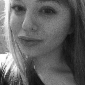 Екатерина, 20, Safonovo, Russia
