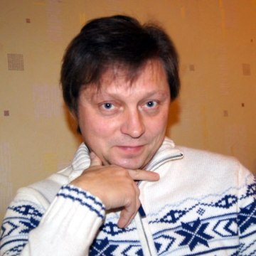 Alexey, 45, Murmansk, Russia