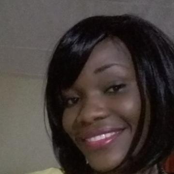 astou, 29, Abidjan, Cote D'Ivoire