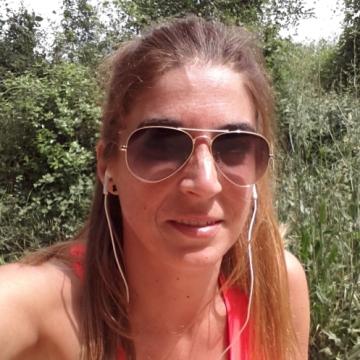 CARINA, 45, Girona, Spain