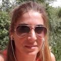 CARINA, 44, Girona, Spain