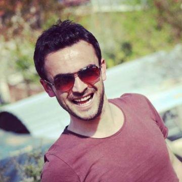 Ali Karakuş, 30, Antalya, Turkey