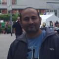 Rizwan Razzaq, 38, Jeddah, Saudi Arabia