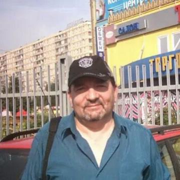 Юрий Домбровский, 53, Moscow, Russian Federation