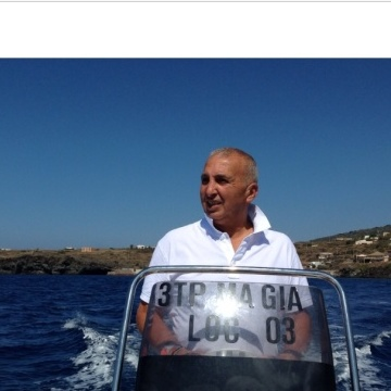 Dogliotti Bruno, 63, Ponsacco, Italy