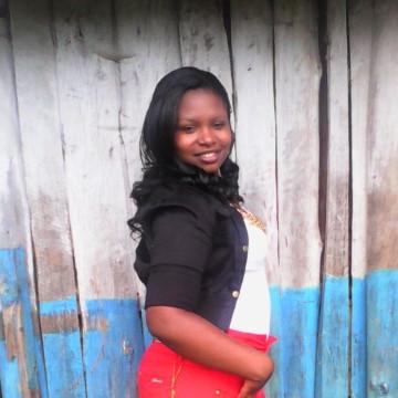 terry, 26, Nairobi, Kenya