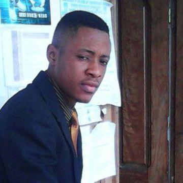 ndamo israel, 25, Douala, Cameroon