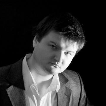 Михаил Капустин, 28, Moscow, Russia