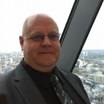 Alasdair Macleod, 50, East Kilbride, United Kingdom