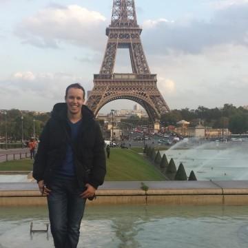 Yassin Hajji, 26, Maurepas, France