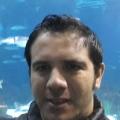Salvatore, 43, Zurich, Switzerland
