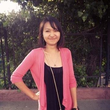 Zhanara, 23, Almaty (Alma-Ata), Kazakhstan