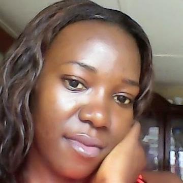 murielle sowa, 30, Port-gentil, Gabon