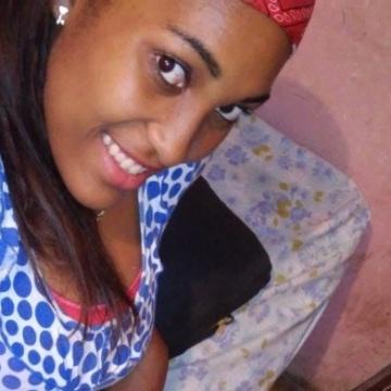 yareisi, 25, Santo Domingo, Dominican Republic