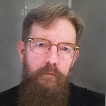 John, 63, Scranton, United States