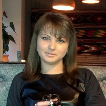 Екатерина, 24, Sumy, Ukraine