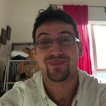 Tony, 27, Dubai, United Arab Emirates
